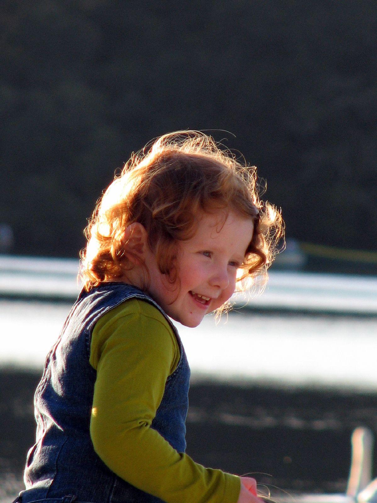 f9351adf39 Little Irish Girl by Dan Noon on Flickr