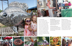 Image from Detroit Lakes Chamber of Commerce Magazine