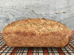 One Loaf of Irish Multi-Seed Brown Bread